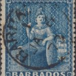 Barbados SG52