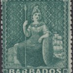 Barbados SG58