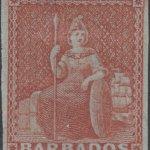 Barbados SG5