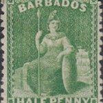 Barbados SG67