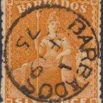 Barbados SG69