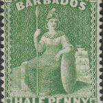 Barbados SG72