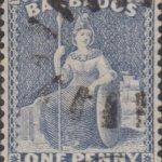 Barbados SG73