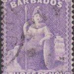 Barbados SG75