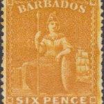 Barbados SG79
