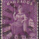 Barbados SG82
