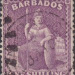 Barbados SG83
