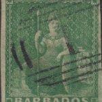 Barbados SG7