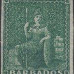 Barbados SG8