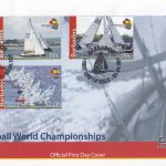Barbados 2010 Fireball World Championships FDC