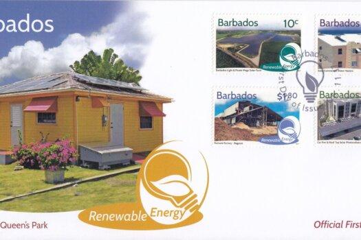 Barbados 2017 Renewable Energy FDC