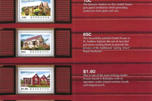 Barbados Stamps | Barbados Stamps