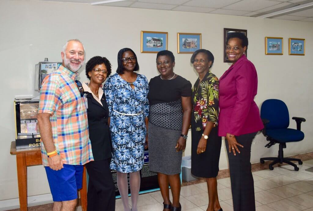 Barbados Philatelic Bureau August 2019