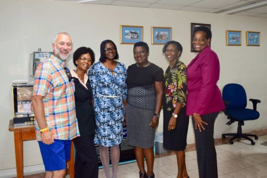 Barbados Philatelic Bureau August 2019