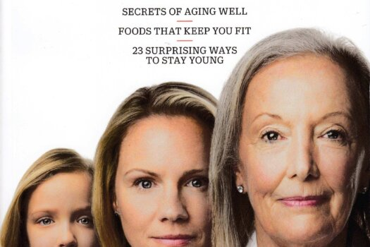 Time Magazine - The Science of Living Longer