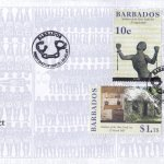 Barbados 2007 Abolition of the Slave Trade Act FDC