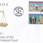 Barbados 2009 300th Anniversary of the Restructured Criminal Court FDC
