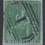 Barbados SG1