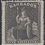 Barbados SG35