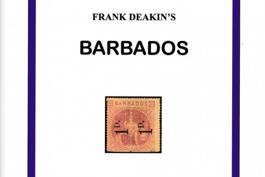 Frank Deakin - Classic Barbados