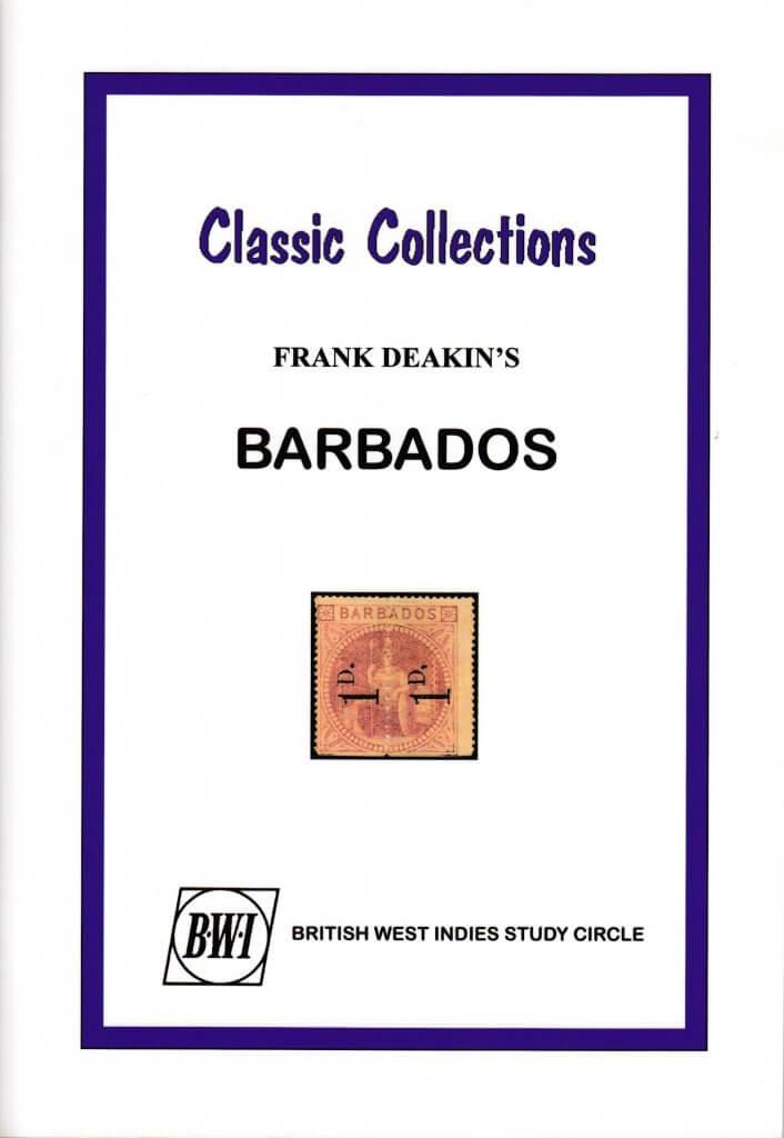 Frank Deakin - Classic Barbados