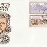 Barbados 1978 | 350th Anniversary of the Founding of Bridgetown FDC