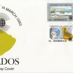 Barbados 1983 | Commonwealth Day FDC