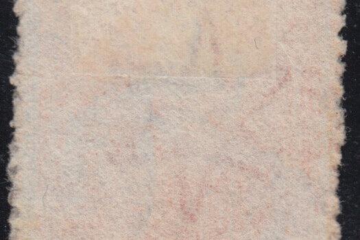 Barbados SG50 - small star watermark