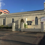St Lawrence Church, St Lawrence Gap, Barbados