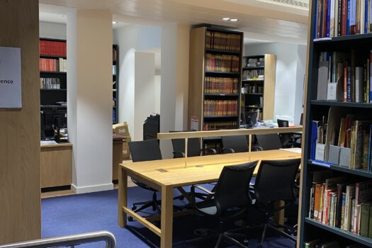 RPSL Library 2