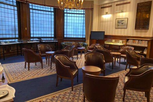 Members Lounge - RPSL 3