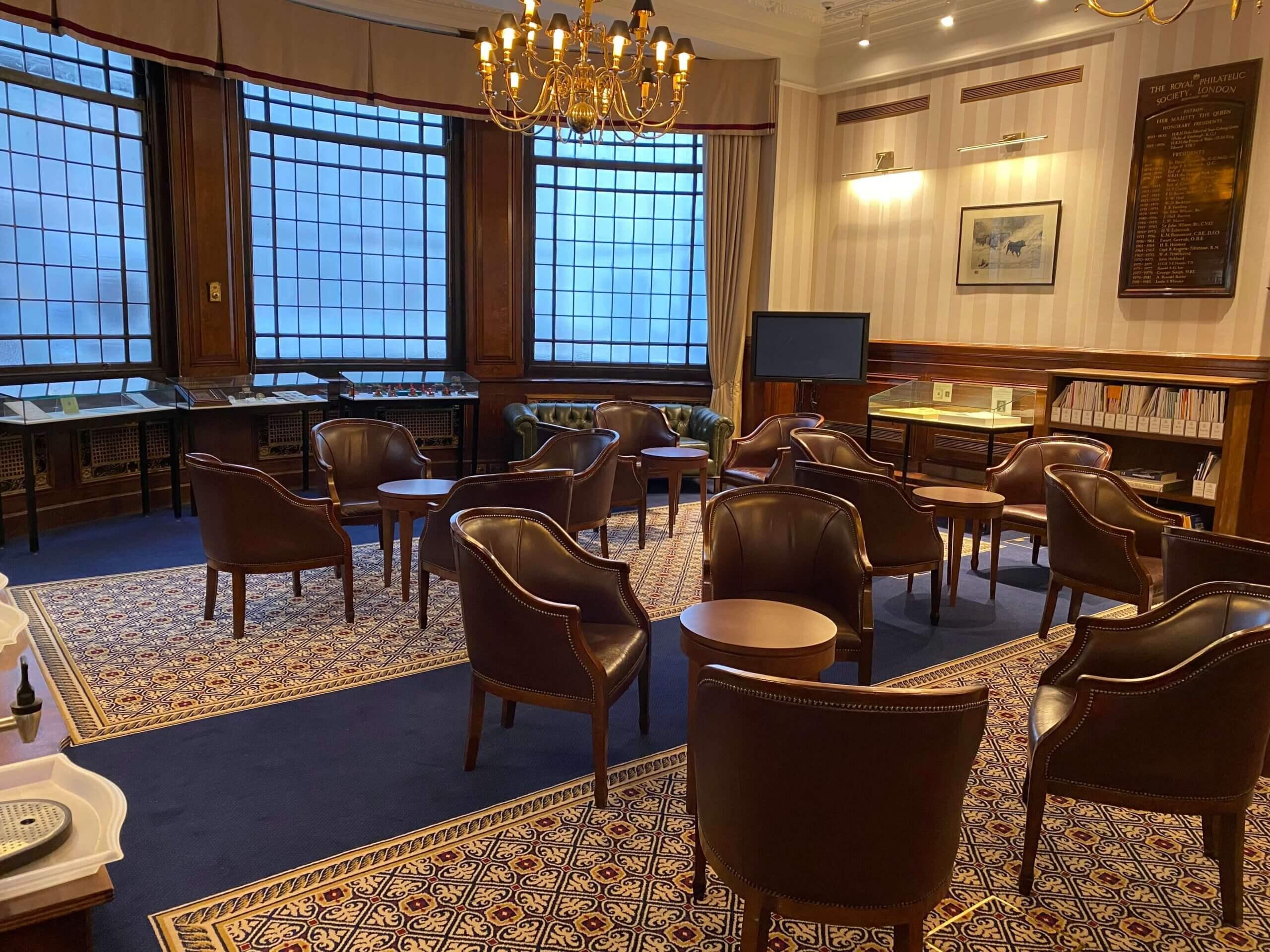 RPSL Members Lounge 3