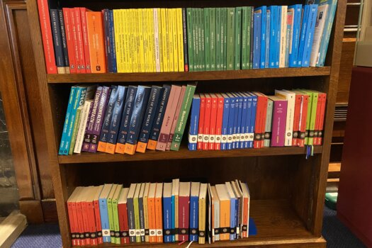 Catalogues in the Members Lounge - Royal Philatelic Society