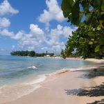 Mullins Beach, West Coast, Barbados
