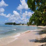 Mullins Beach, West Coast, Barbados