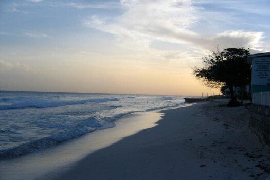 Beach Sunset, Barbados