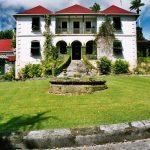 Francia Plantation, Barbados