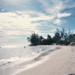 Rockley Beach, Barbados, 2004