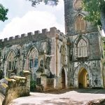 St John's Church, St John's Barbados