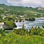 Bathsheba and Cattlewash, Barbados