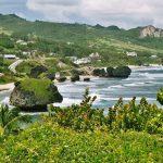 Bathsheba and Cattlewash, Barbados