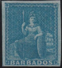 Barbados SG4