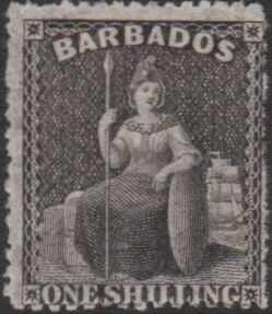Barbados SG61