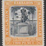 Barbados SG161