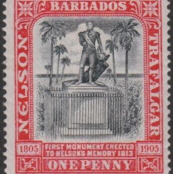 Barbados SG147
