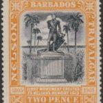 Barbados SG148