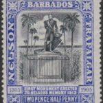 Barbados SG149