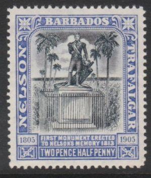 Barbados SG162