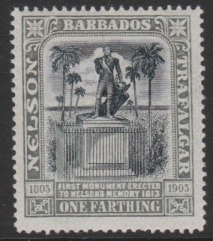 Barbados SG145