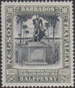 Barbados SG146
